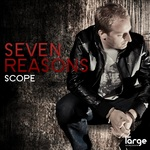 SCOPE - Seven Reasons LP (Front Cover)