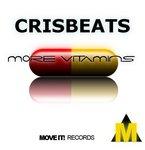 CRISBEATS - More Vitamins (Front Cover)