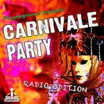 VARIOUS - Carnivale Party (Radio Edition) (Front Cover)