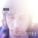 ZAGAR - Never The Same (Front Cover)