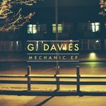 G DAVIES - Mechanic EP (Front Cover)