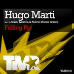 MARTI, Hugo - Felling Rio (Front Cover)