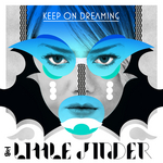 LITTLE JINDER - Keep On Dreaming EP (Front Cover)