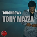 MAZZA, Tony - Touchdown (Front Cover)