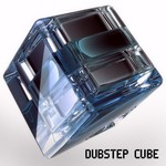 VARIOUS - Dubstep Cube 12-2 (Front Cover)