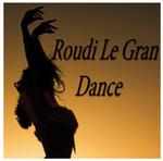 ROUDI LE GRAN - Dance (Front Cover)