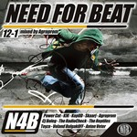 AGROPROM/VARIOUS - Need For Beat 12-1 (unmixed tracks) (Front Cover)