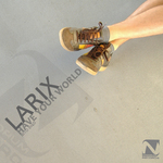 LARIX - Have Your World (Front Cover)