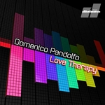DOMENICO PANDOLFO - Love Teraphy (Front Cover)