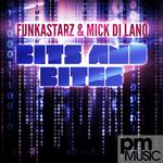 DI LANO, Mick/FUNKASTARZ - Bits & Bites (Front Cover)