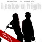 ETOSTONE/TAMA RAY - I Take U High (Front Cover)