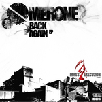 OMERONE - Back Again EP (Front Cover)