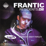 Frantic Residents 02: Mixed By Andy Farley (unmixed tracks)