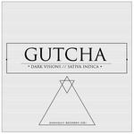 GUTCHA - Dark Visions (Front Cover)
