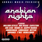 Arabian Nights Riddim
