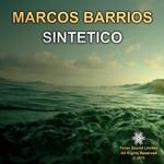 BARRIOS, Marcos - Sintetico (Front Cover)