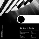SZABO, Richard - Arch (Front Cover)