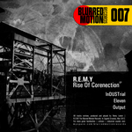 REMY - Rise Of Corenection EP (Front Cover)