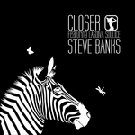 BANKS, Steve feat LASDIVA SOULICE - Closer (Front Cover)