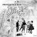 FRYSTAL DJ/ROX - Tico Tico (Front Cover)