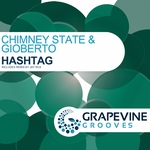 CHIMNEY STATE/GIOBERTO - Hashtag (Front Cover)