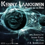 LAAKINEN, Kenny - Walking On The Moon (Front Cover)