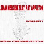 MERCENK, Sinan feat PAT APPLETON - Curiosity (Front Cover)