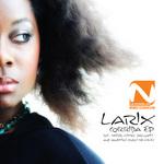 LARIX - Corrida (Front Cover)