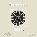 ERIC D - The Peace (Front Cover)