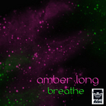 LONG, Amber - Breathe (Front Cover)