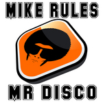 RULES, Mike - Mr Disco (Front Cover)
