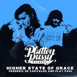 DE CARVALHO, Frederic/PLAY PAUL - Higher State Of Grace (Front Cover)