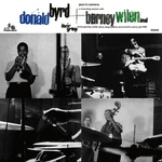 BYRD, Donald/BARNEY WILEN - Jazz In Camera (Front Cover)