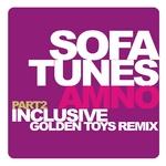 SOFA TUNES - Cloth Bag (Front Cover)