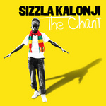 SIZZLA KALONJI - The Chant (Front Cover)