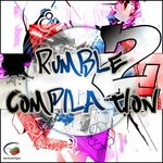 VARIOUS - Rumble Compilation Vol 2 (Front Cover)