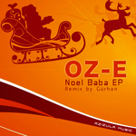 OZ E - Noel Baba (Front Cover)