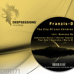 FRANZIS D - The City Of Lost Children (Front Cover)