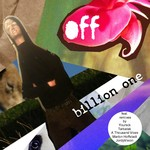 BILLION ONE - Off (Front Cover)
