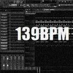 774MUZIK - 139Bpm (Front Cover)