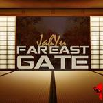 JAHYU - Far East Gate (Front Cover)