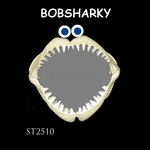 BOBSHARKY - ST2510 (Front Cover)