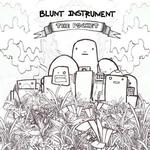 BLUNT INSTRUMENT - The Pocket (Front Cover)