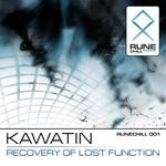 Recovery Of Lost Function