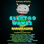 VARIOUS - Electro Waves From Mamarrachos Vol 1 (Front Cover)