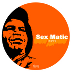 MINIMATIC - Sex Matic (Front Cover)