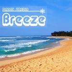 SIBERIA, Danny - Breeze (Front Cover)