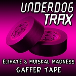 ELIVATE - Gaffa Tape (Front Cover)
