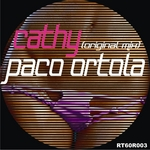 ORTOLA, Paco - Cathy (Front Cover)