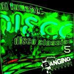 DJ FUNSKO - Disco Classics 5 (Front Cover)